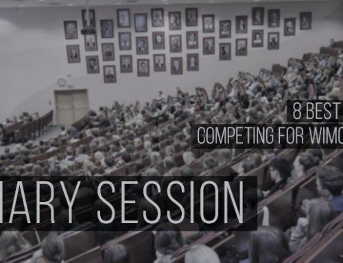 Plenary Session Participants!