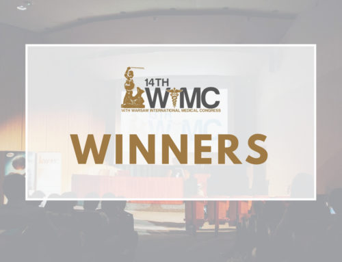 14th WIMC Winners announced!