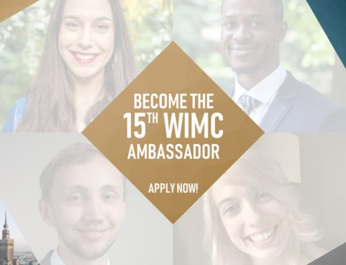 Call for Ambassadors!
