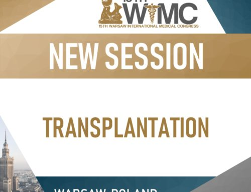New session – Transplantation