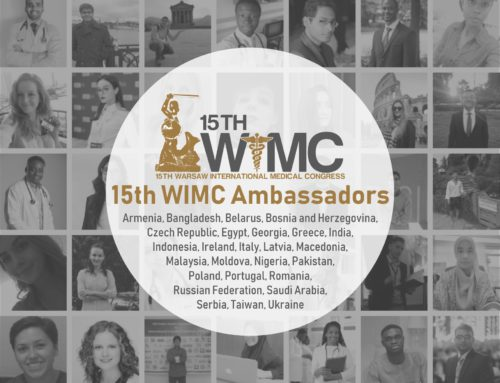 15th WIMC Ambassadors announced