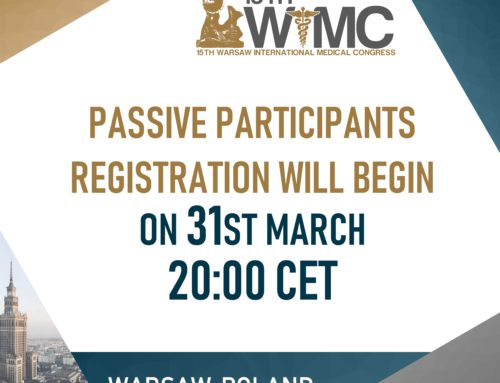 Registration for Passive Participants