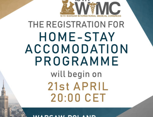 Home-stay Accomodation Programme registration
