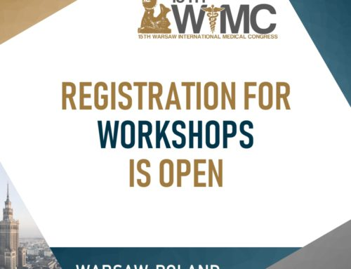 Registration for workshops