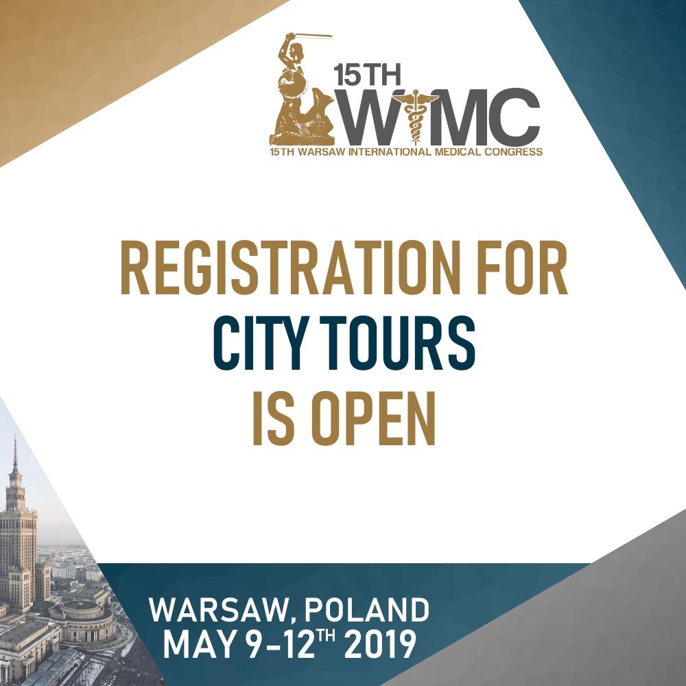 World Health Summit 2016 – WIMC – Warsaw Internation Medical