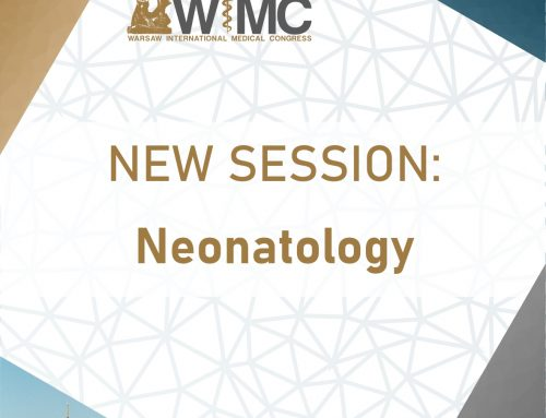 New session – Neonatology