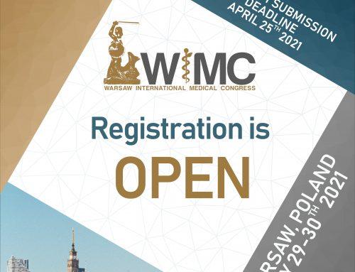 Active Participants registration is open!