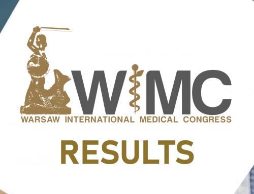 16th WIMC Winners announced!